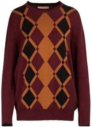 Plan C Crew neck sweater
