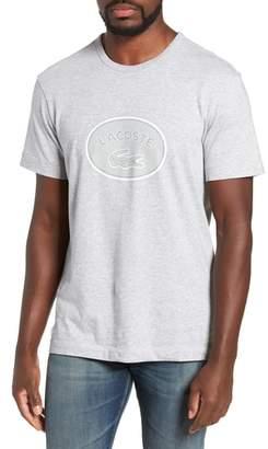 Lacoste Regular Fit Logo T-Shirt