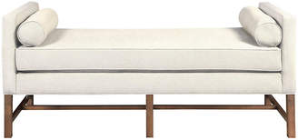 Kristin Drohan Collection Andrew Daybed - Ivory