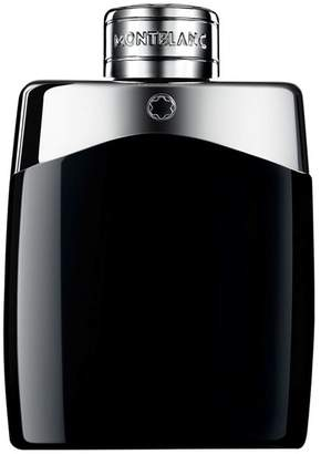 Mont Blanc Mens Legend Eau de Toilette 100ml - No Colour