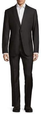 Armani Collezioni Traditional Suit