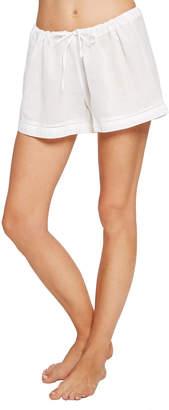Pour Les Femmes Classic Cotton Sleep Shorts