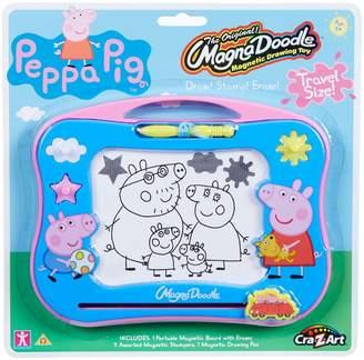 Next Girls Peppa Pig Magna Doodle
