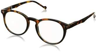 Peepers Unisex-Adult Brain Trust 650275 Round Reading Glasses