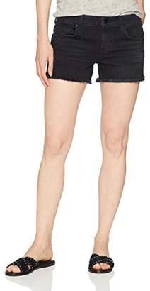 Velvet by Graham & Spencer Women's Cindy Cutoff Shorts