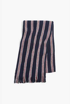 Country Road Thin Stripe Scarf