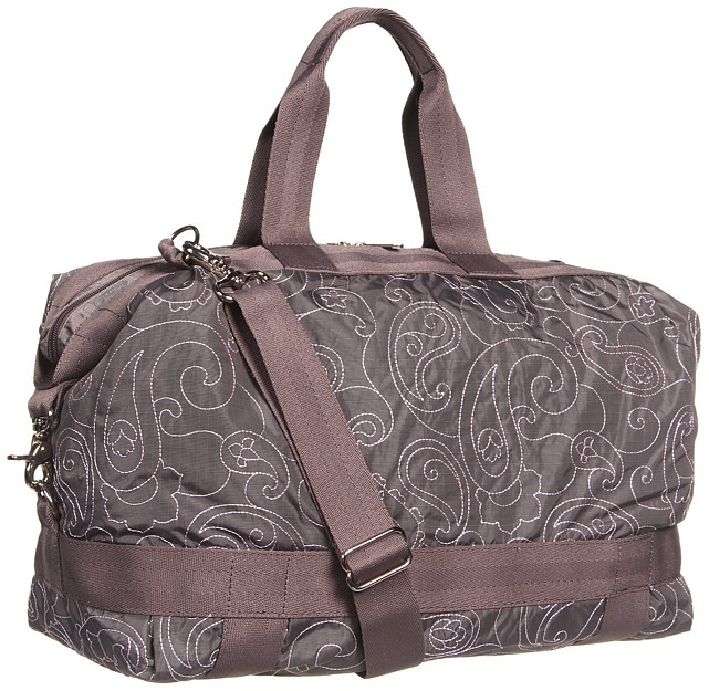 Le Sport Sac Collette (Serendipity EMB) - Bags and Luggage