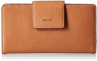 Fossil Emma Tab Wallet Rfid $60 thestylecure.com