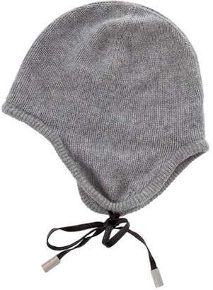 Michael Kors Rib Knit Beanie