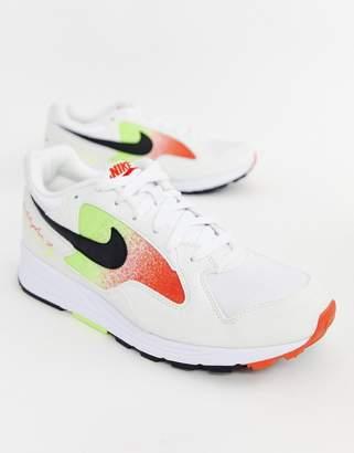 Nike Skylon II Sneakers In White AO1551-105