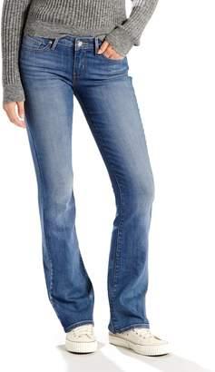 Levi's Levis Women's 715 Modern Fit Bootcut Jeans