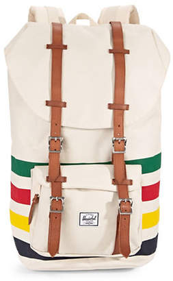Herschel HUDSON'S BAY COMPANY x Little America Backpack