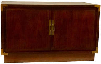 One Kings Lane Vintage 1970s Campaign Style Trunk / Table - Von Meyer Ltd.