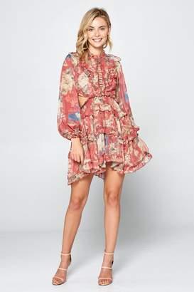 Racine Bella Rouge-Romantic Dress