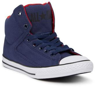 Converse Chuck Taylor All Star High Street High Top Sneaker (Little Kid & Big Kid)