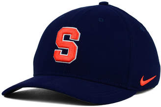 quality design 2b579 4d698 Nike Syracuse Orange Classic Swoosh Cap