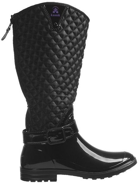 Kamik @Model.CurrentBrand.Name Alexandra Boots - Insulated, Fleece Lining (For Women)