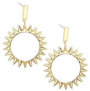 Jules Smith Designs Sunshine Drop Earrings