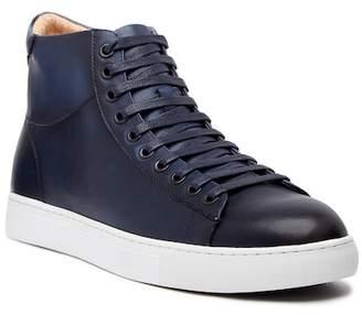Zanzara Spinback High Top Sneaker