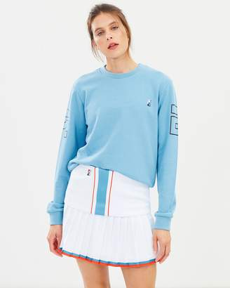 P.E Nation The Pace Bowl Skirt