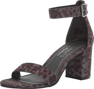 Coconuts by Matisse Women's Sashed Heeled Sandal