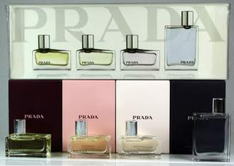 Prada Travel Set Intense, Prada, Tendre, Pour Homme