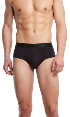 2xist Pima Cotton Contour Pouch Briefs