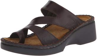 Naot Footwear Women's Monterey Wedge Sandal
