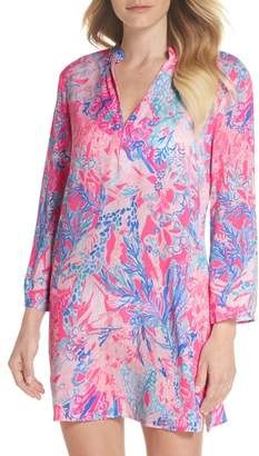Lilly Pulitzer R) Esme Cover-Up