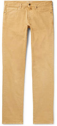 Incotex Slim-Fit Stretch-Denim Jeans