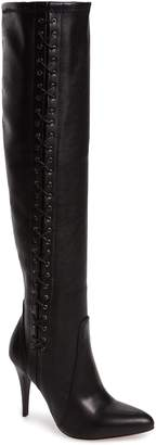 Charles David Kastell Knee High Boot