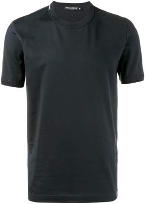 Dolce & Gabbana classic t-shirt with round neck