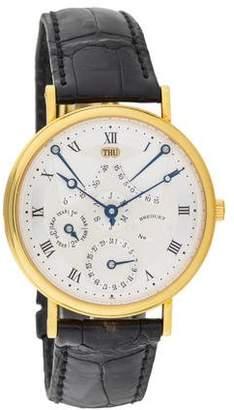 Breguet Classique Complication Watch