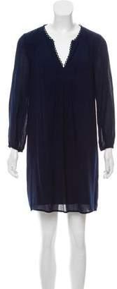 Diane von Furstenberg Aria Knee-Length Dress