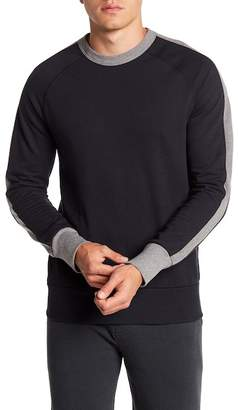 Alternative University Raglan Sleeve Pullover