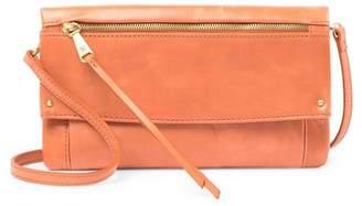 Hobo Rudy Leather Crossbody Bag
