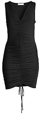 Ramy Brook Women's Shiloh Ruched Bodycon Dress