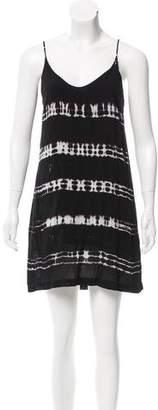 Bella Dahl Tie-Dye Mini Dress w/ Tags
