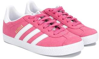 adidas Kids Gazelle sneakers