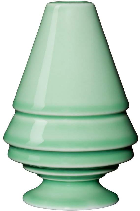 Kähler Design - Avvento Kerzenhalter, H 9,5 cm / Grün