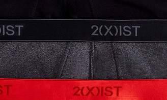 2xist 3- Pack Contour Pouch Briefs