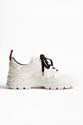 Zadig & Voltaire Blaze sneakers