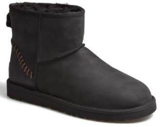 UGG 'Classic Mini Deco' Boot