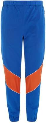 Gucci Striped Shell Sweatpants