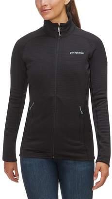 Patagonia R1 Full-Zip Fleece Jacket - Women's