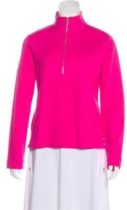 Lauren Ralph Lauren Casual Zip-Up Jacket