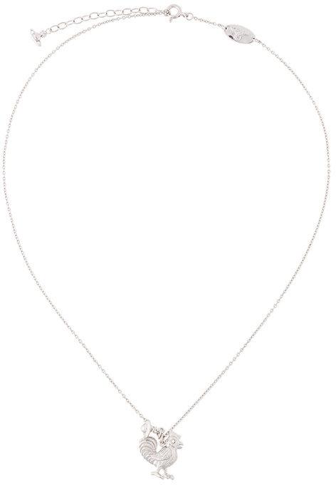Vivienne WestwoodVivienne Westwood chicken pendant necklace