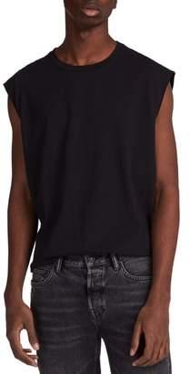 AllSaints Heton Sleeveless T-Shirt
