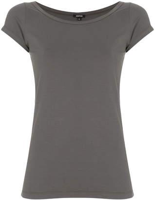 Aspesi boat neck T-shirt