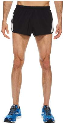 Brooks Go-To 2 Split Shorts Men's Shorts